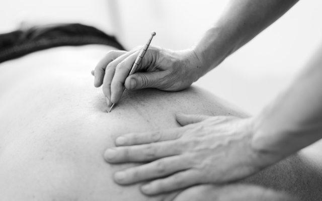 Heilpraktiker der Physiotherapie